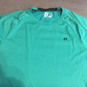 Russell Athletic Shirts - Athletic T shirt
